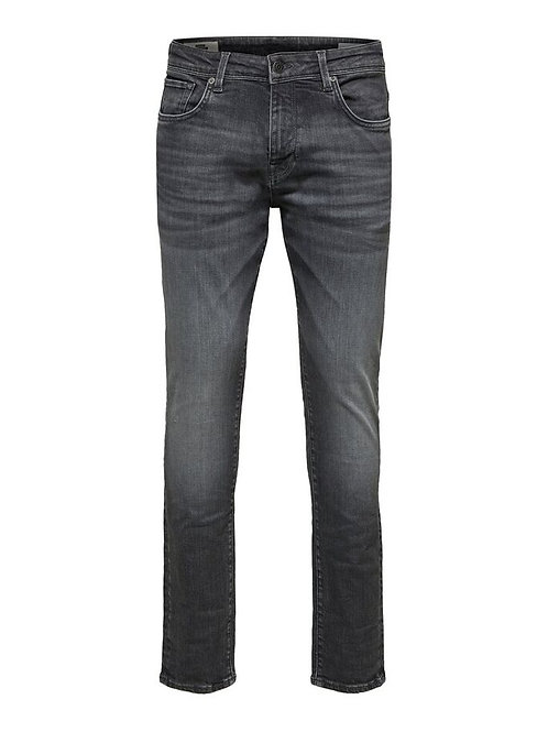 Selected 6213 - Slim Fit Jeans