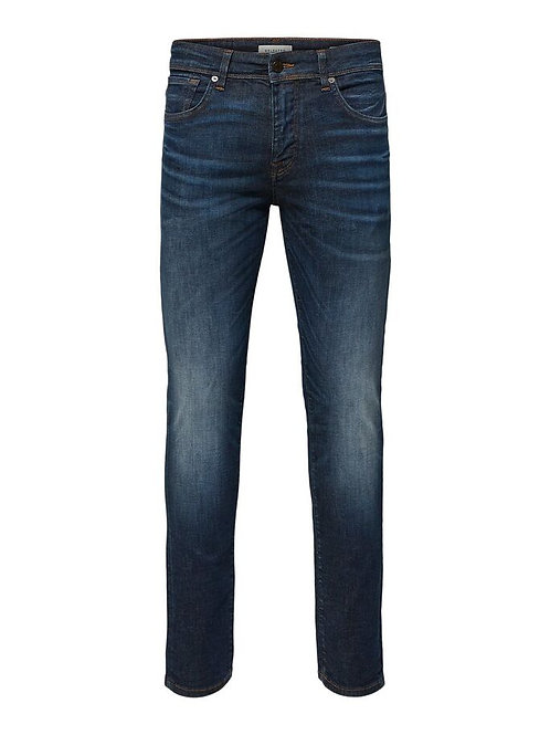 Selected 6156 - Slim Fit Jeans