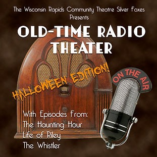 Old Time Radio Show - Halloween - Silver Foxes 2021.jpg