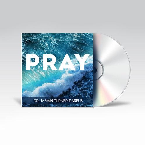 Prayer of Healing CD