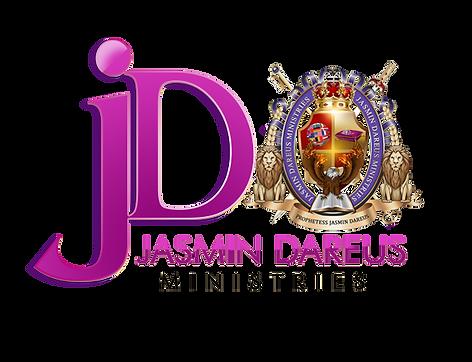 Jasmin Dareus Logo III.png
