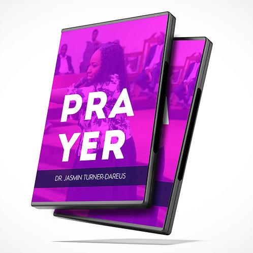 Prayer (Sermon)