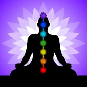Chakra Balance & Aura Clearing