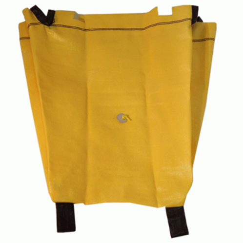 Silt Sack Type A - High Visibility