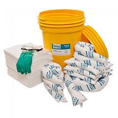 Spill Kit - Universal - 30 Gallon Screw Top Drum