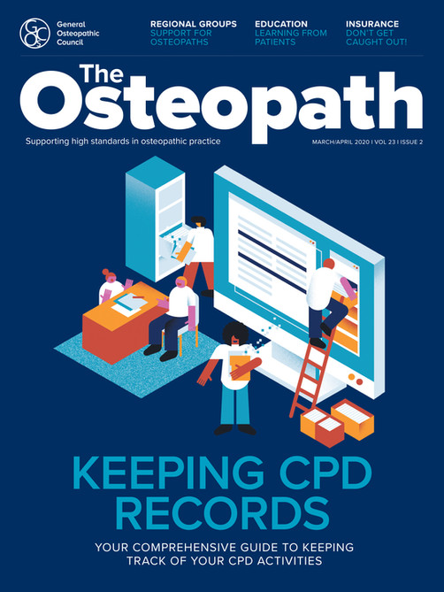 The Osteopath