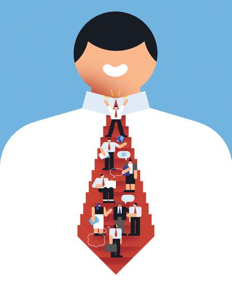 Humans At Work: Success