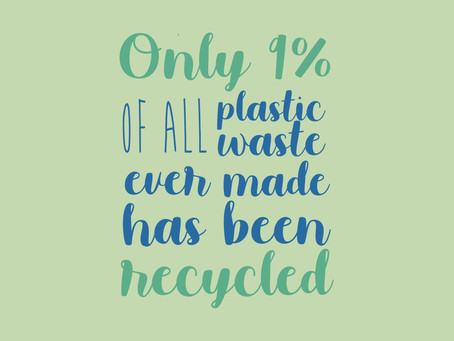 Why Do We Need More Than Recycling?