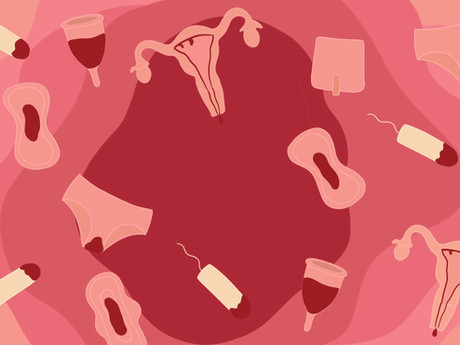 Menstrual Health Day!