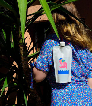 SuCo Reusable Water Bottle