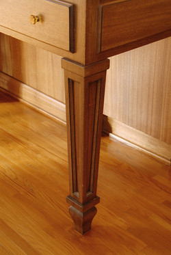 Cabinetry as Furniture