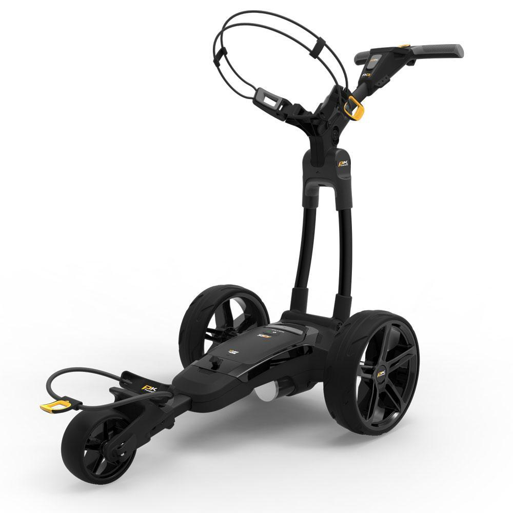 PowaKaddy FX3 Black