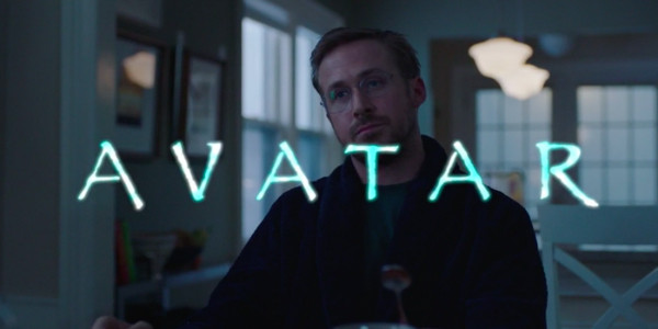RYAN GOSLING + SNL HAVE COME  TO THE AID OF GRAPHIC DESIGNERS AROUND THE WORLD
