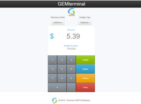 GEMterminal - TT5 Replacement