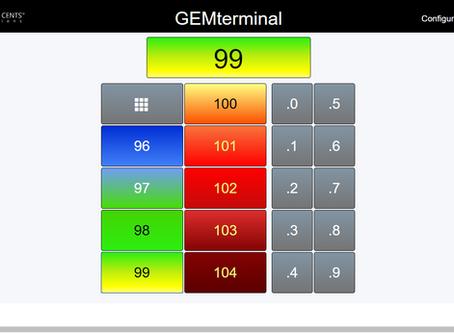 COVID-19 Temperature Tracking