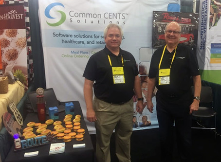 Trade Shows and Conferences 2019
