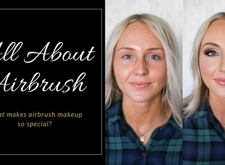 All About Airbrush