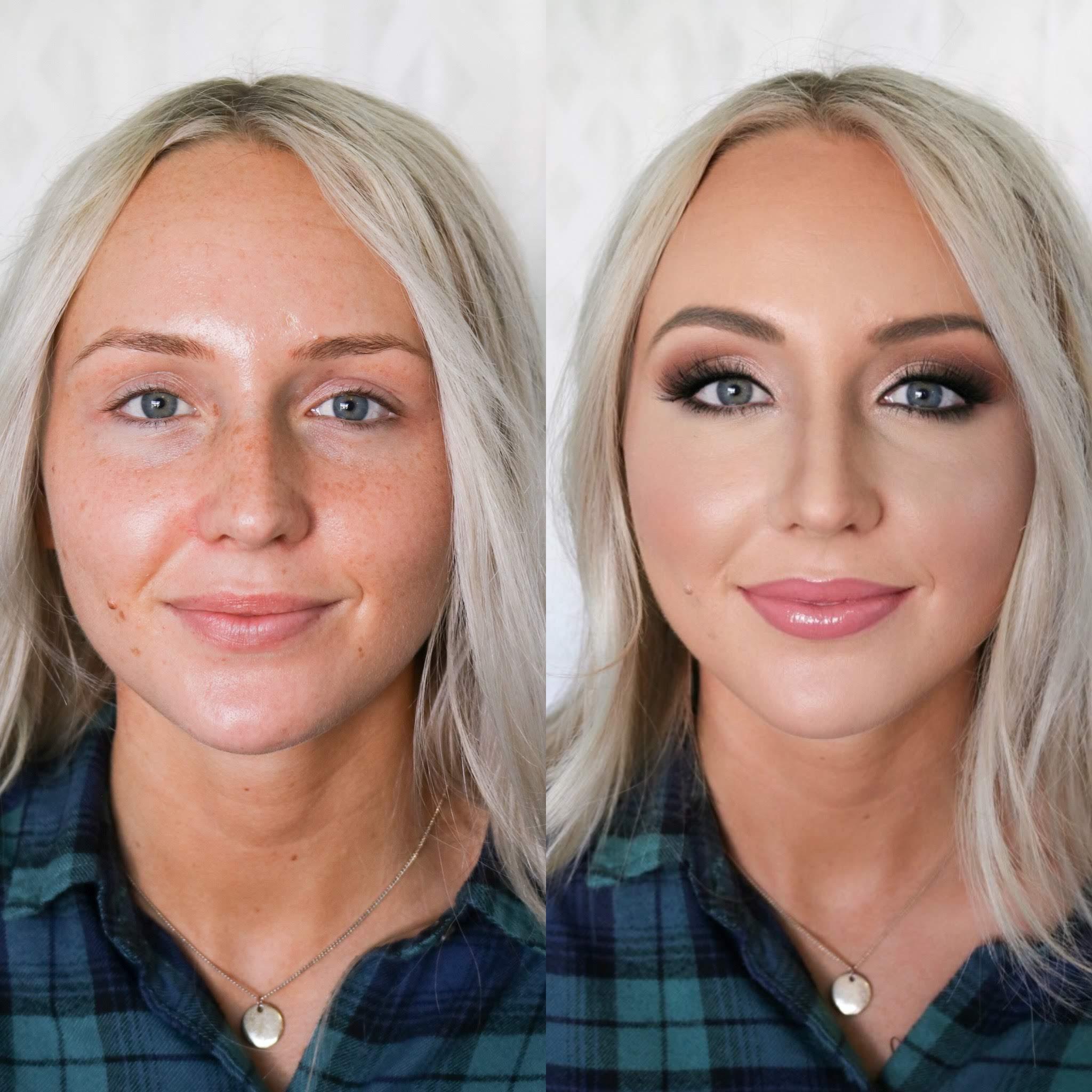 Makeup by Katina