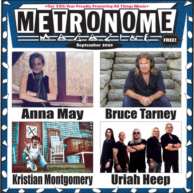 Metronome September  2020
