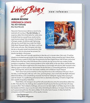 LIving Blues Magazine review.jpg