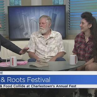 Rhythm & Roots Festival