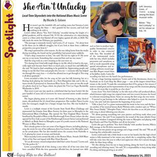 ELF Magazine Jan 2021