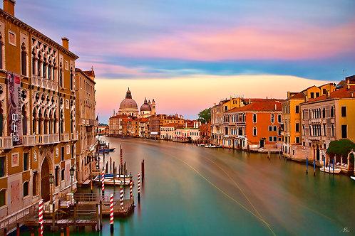Venetian Rush Hour