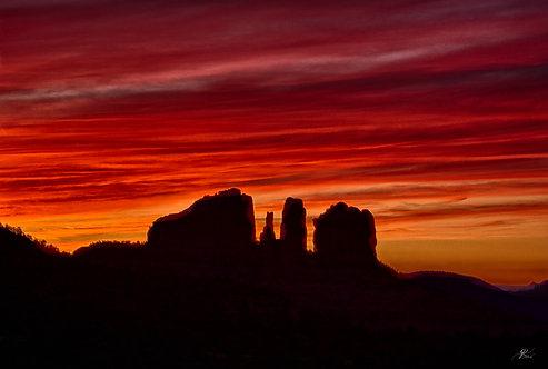 Spectacular Sedona