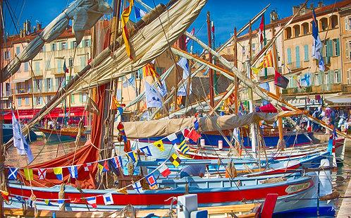 Saint-Tropez Color