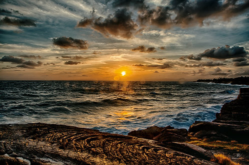 Hilo Sunrise