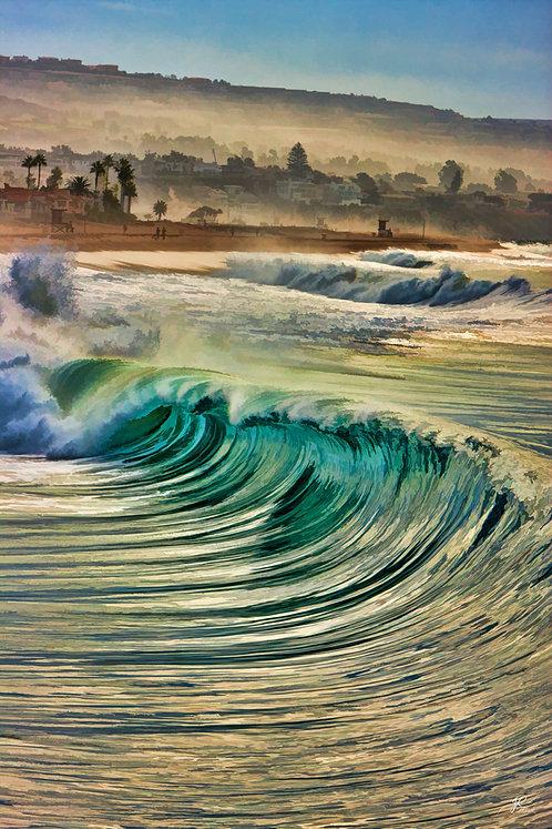 Newport Wave