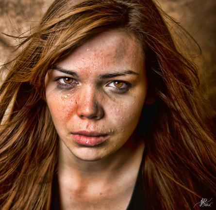 Sara's Vulnerability