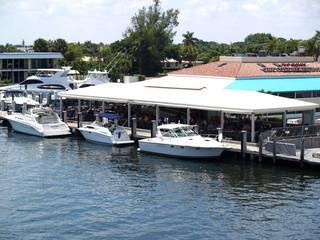 "Le Restaurant & Bar ""The Cove"""