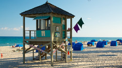 La Plage de Deerfield Beach