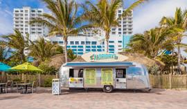 Les Food Trucks