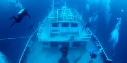 Plongé sous-marine