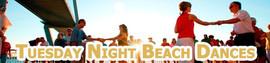 Les Mardis soirs sur la plage de Deerfield Beach