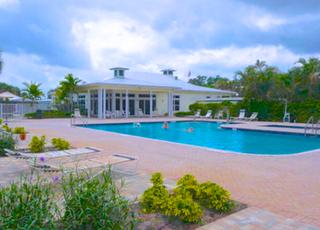 Notre piscine