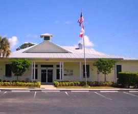 Notre centre communautaire