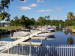 Pine Tree Park Marina