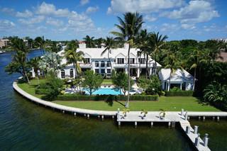 Les maisons des riches et célèbres
