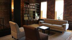TJC - Bedroom Sitting Area