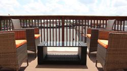 TJC - Third Floor Sun Deck 2