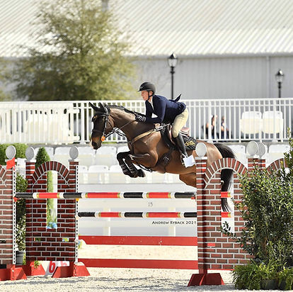 Oak Grove Equestrian Center
