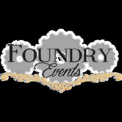 foundry events logo