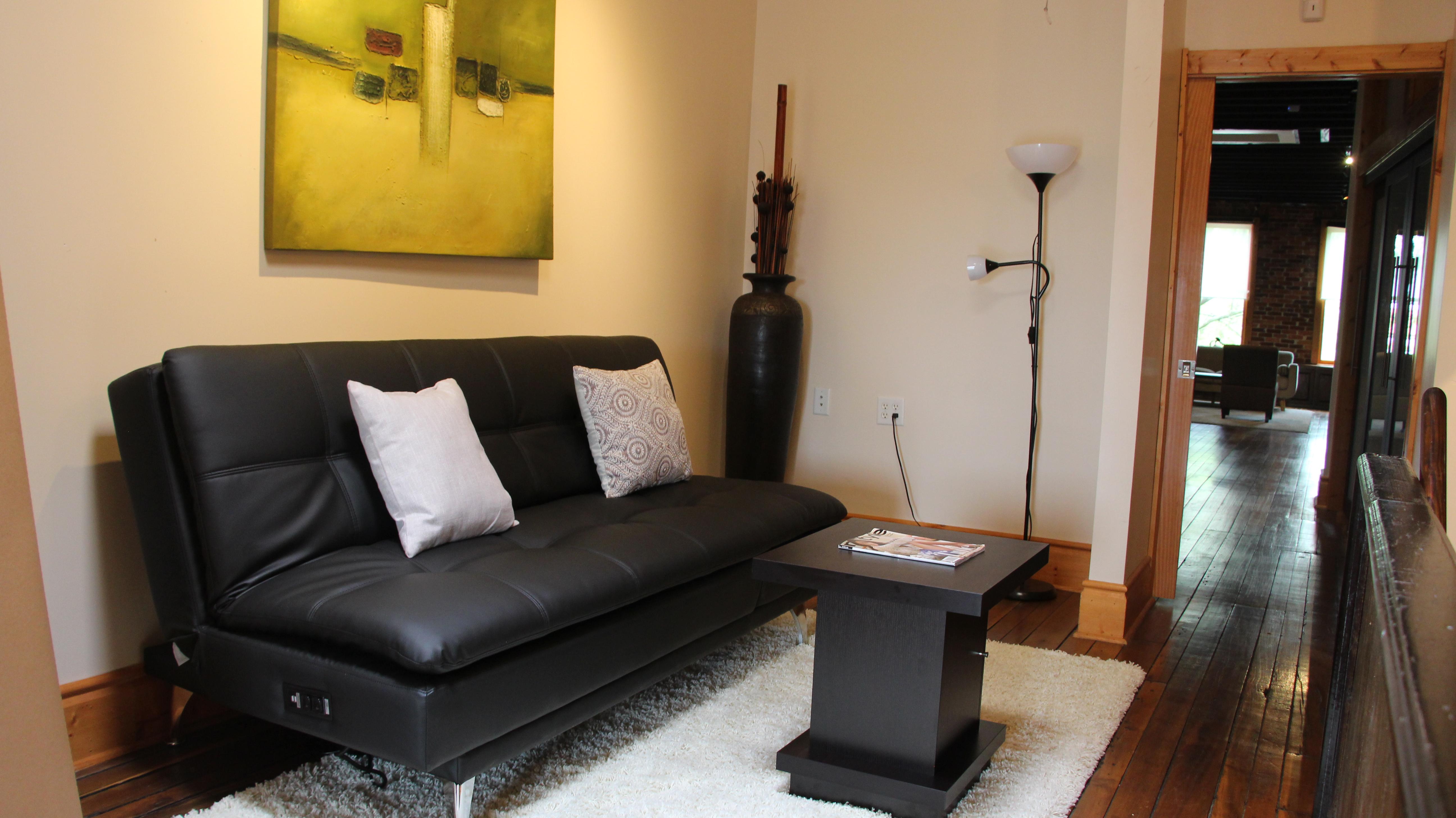TJC - 3rd Floor Sitting Area