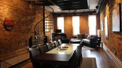 TJC - Dining & Living Room