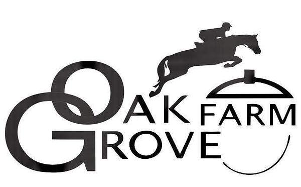 Oak Grove Equestrian Logo