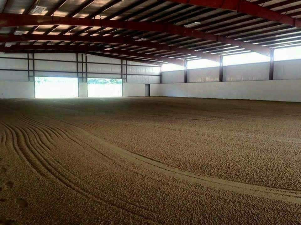 Oak Grove Farm And Equestrian Center