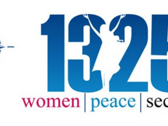 The WPS mandate of UNSCR 1325, 19 years later: Rhetoric and Reality